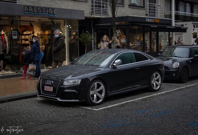 Audi RS5 8T