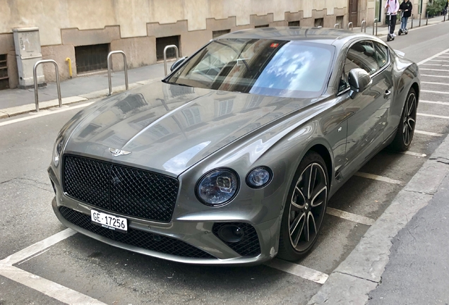 Bentley Continental GT V8 2020