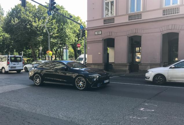 Mercedes-AMG Väth GT 63 S Edition 1 X290