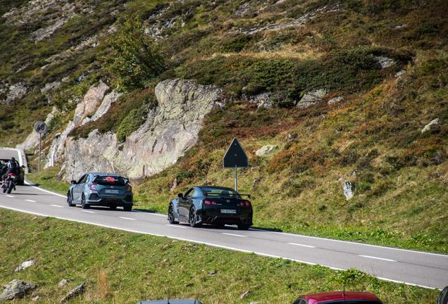 Nissan GT-R 2014 Nismo