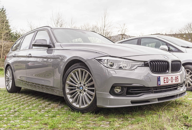 Alpina B3 S Bi-Turbo Touring 2017