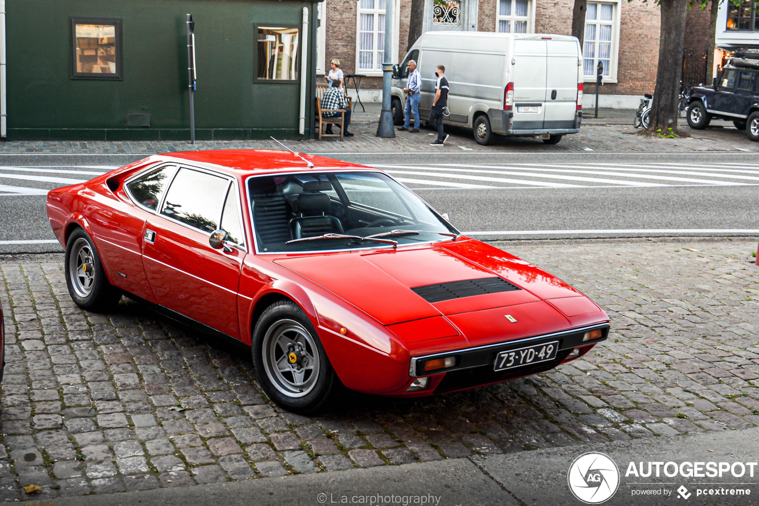 FerrariDino 308 GT4