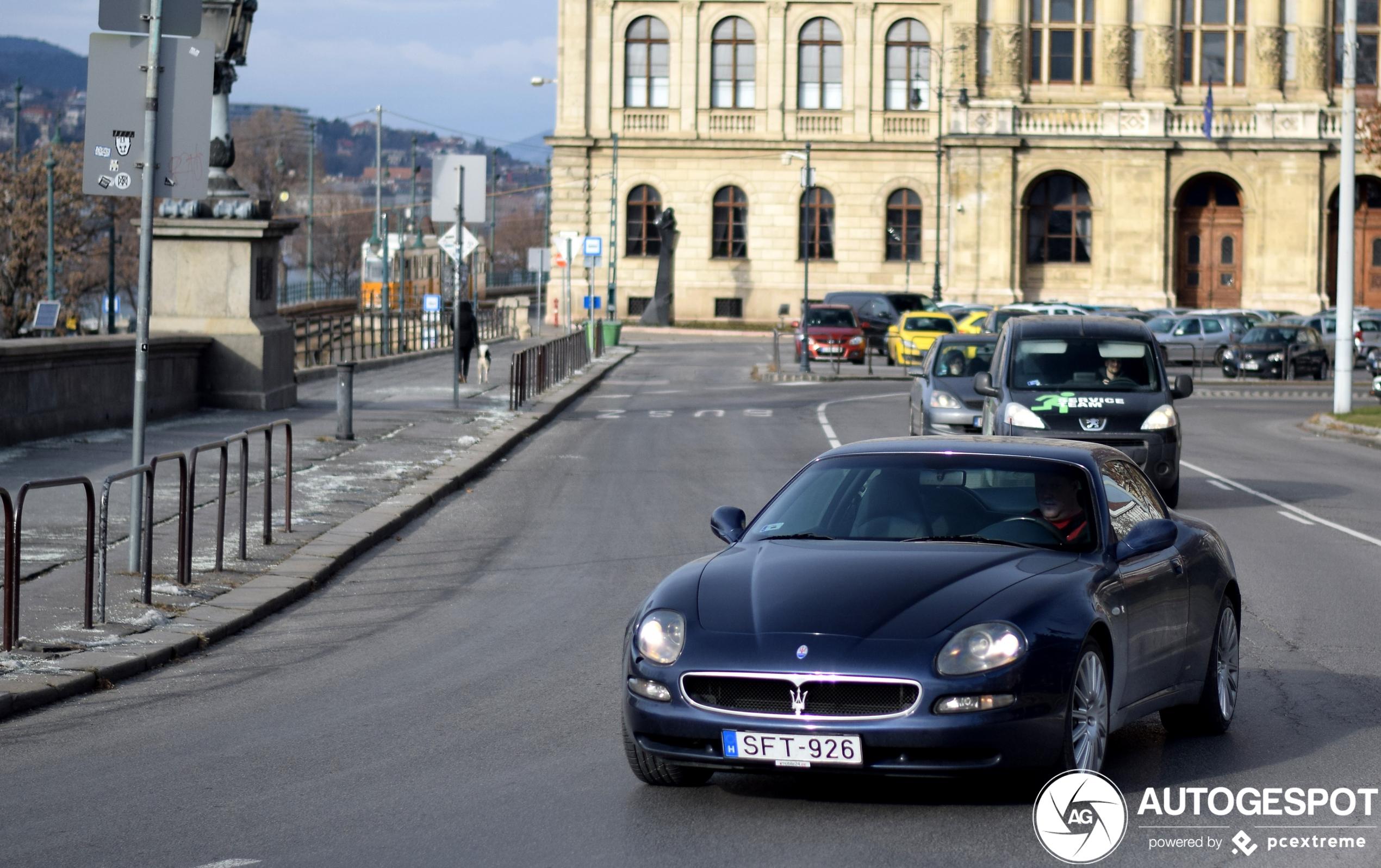 MaseratiGranSport