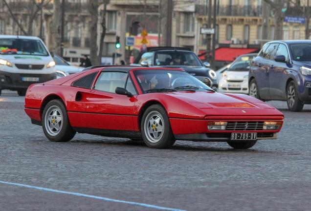 Ferrari 328 GTS