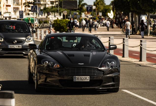 Aston MartinDBS