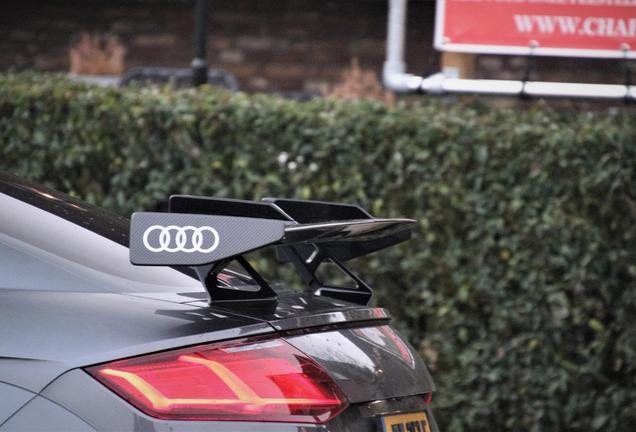 Audi TT-RS 2017 Sport Performance Parts