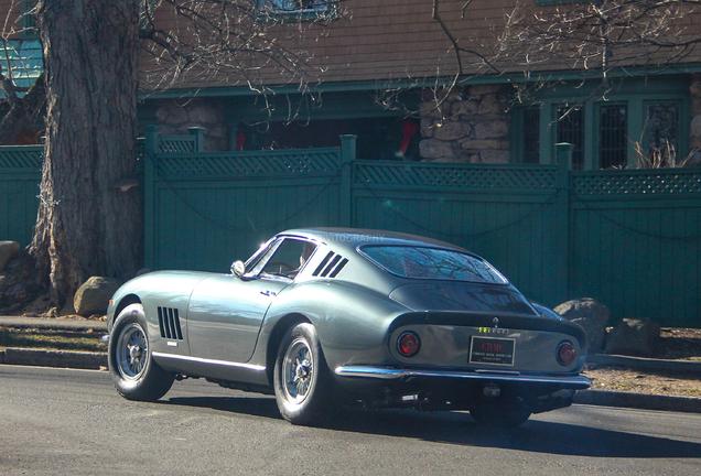Ferrari275 GTB Longnose Prototipo