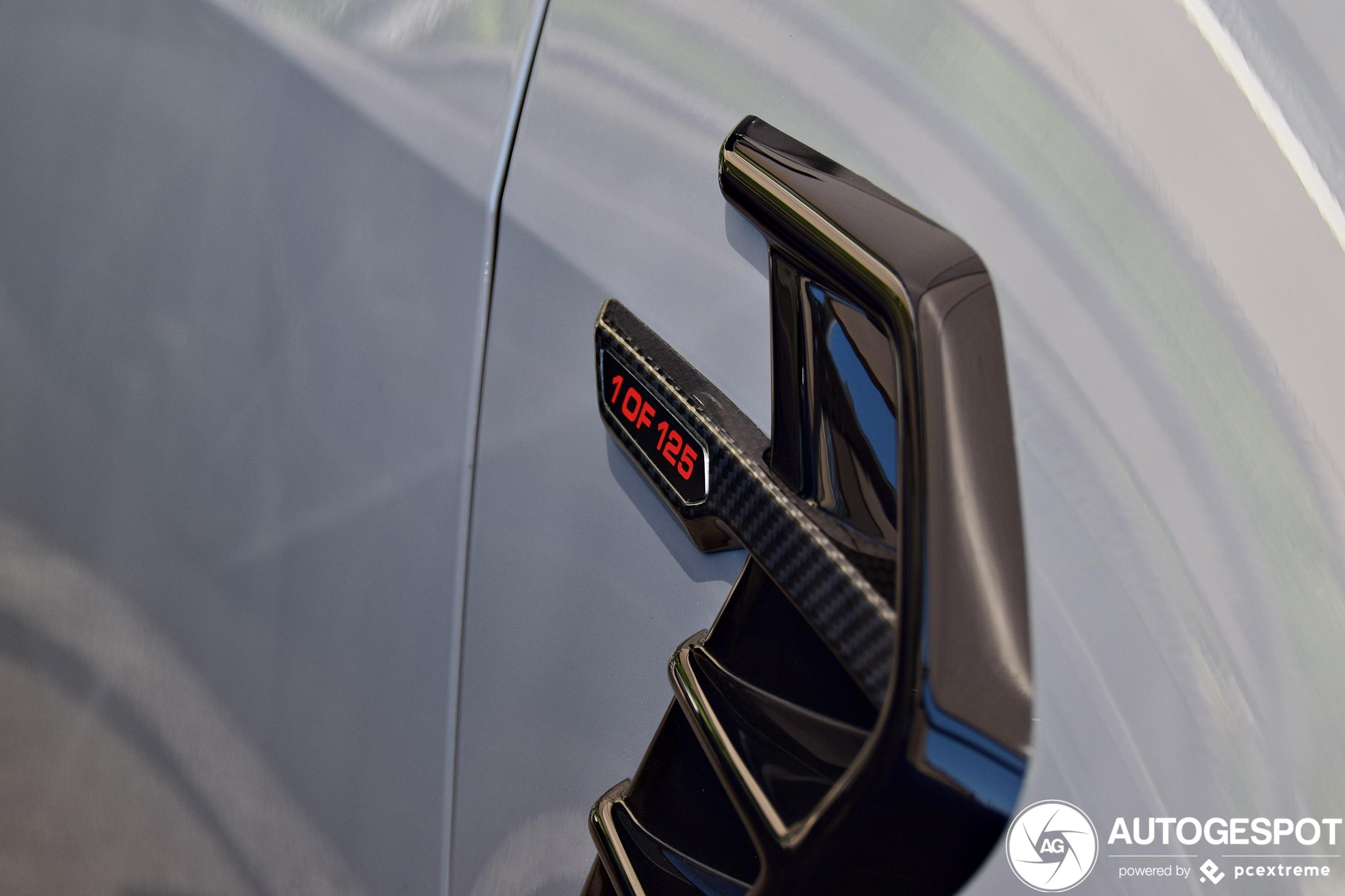 Audi ABT RS6-R Avant C8 - 30 januari 2021 - Autogespot
