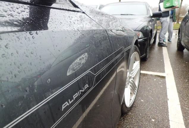 Alpina D3 S Bi-Turbo Touring 2020