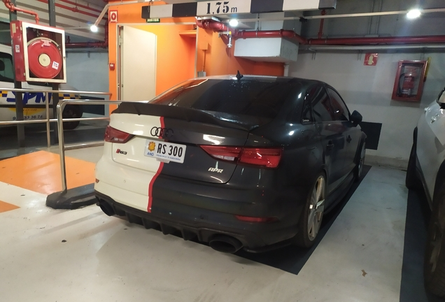 Audi APR RS3 Sedan 8V
