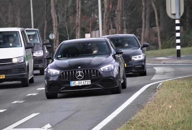 Mercedes-AMG E 63 S W213 2021
