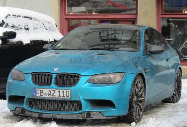 BMW M3 E92 Coupé ESS Tuning