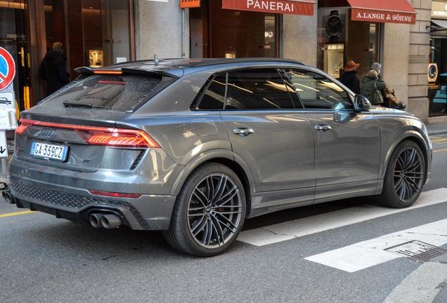 Audi ABT RS Q8