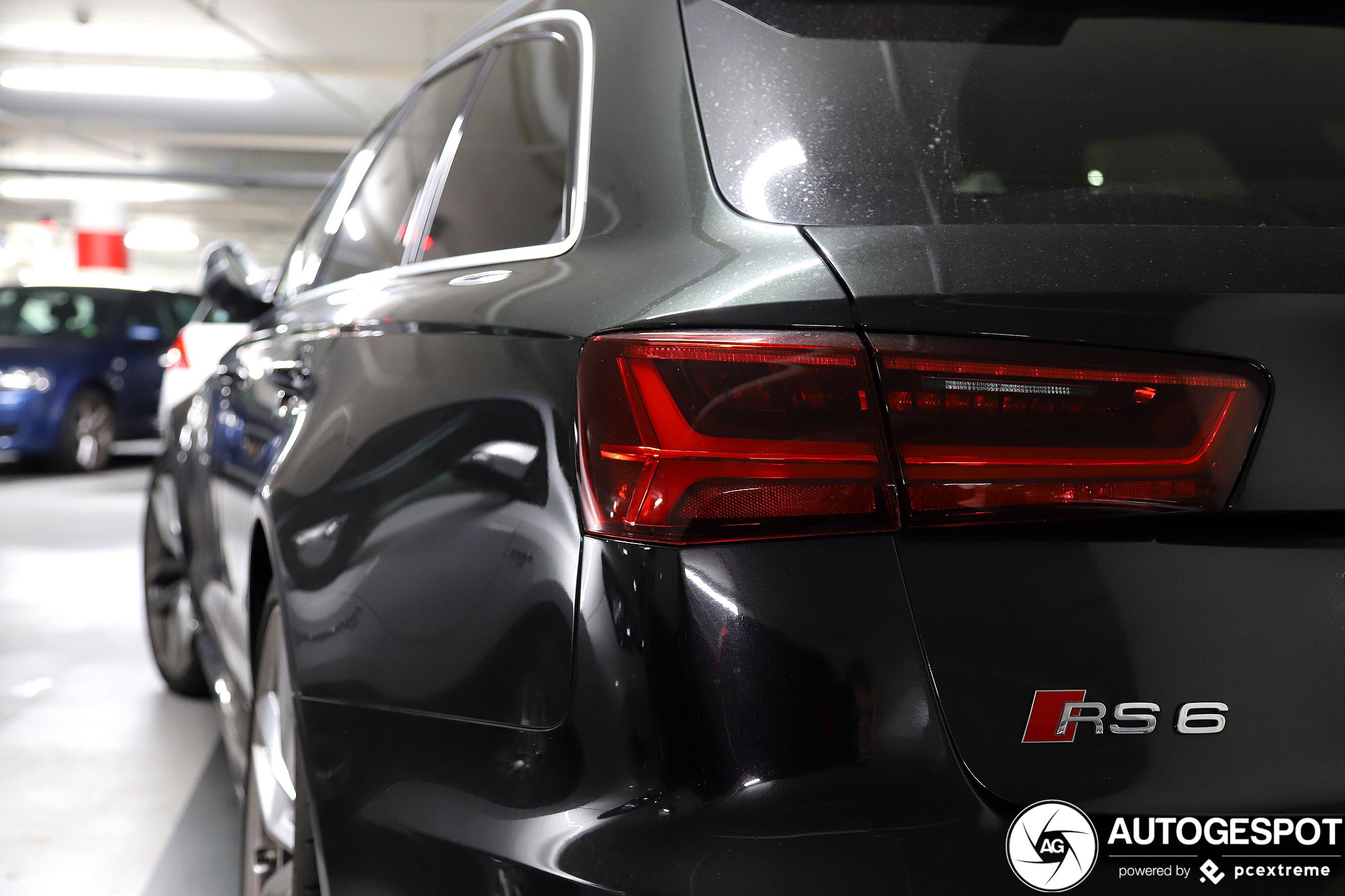 Audi RS6 Avant C7 2015 - 18 February 2021 - Autogespot