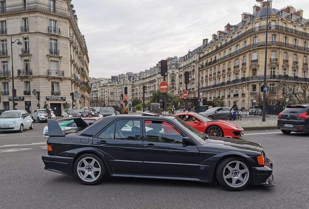 Mercedes-Benz 190E 2.5-16v EVO II