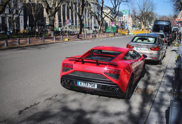 Lamborghini Gallardo LP560-4 2013
