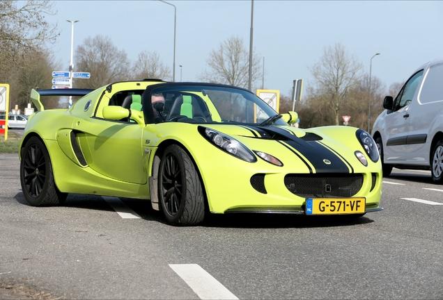 Lotus Exige S