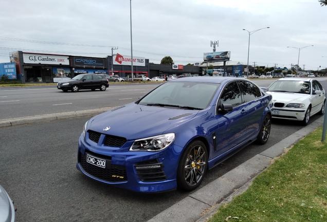 Holden HSV Gen-F2 GTS