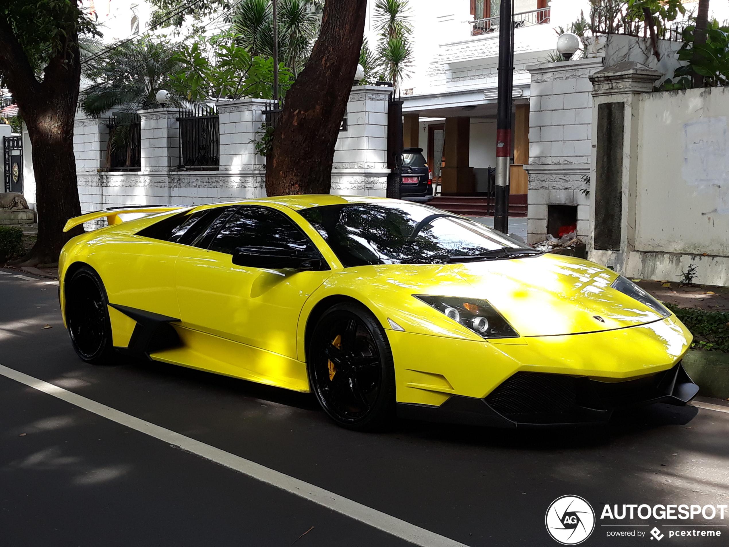 LamborghiniMurciélago LP640 Premier 4509 Limited