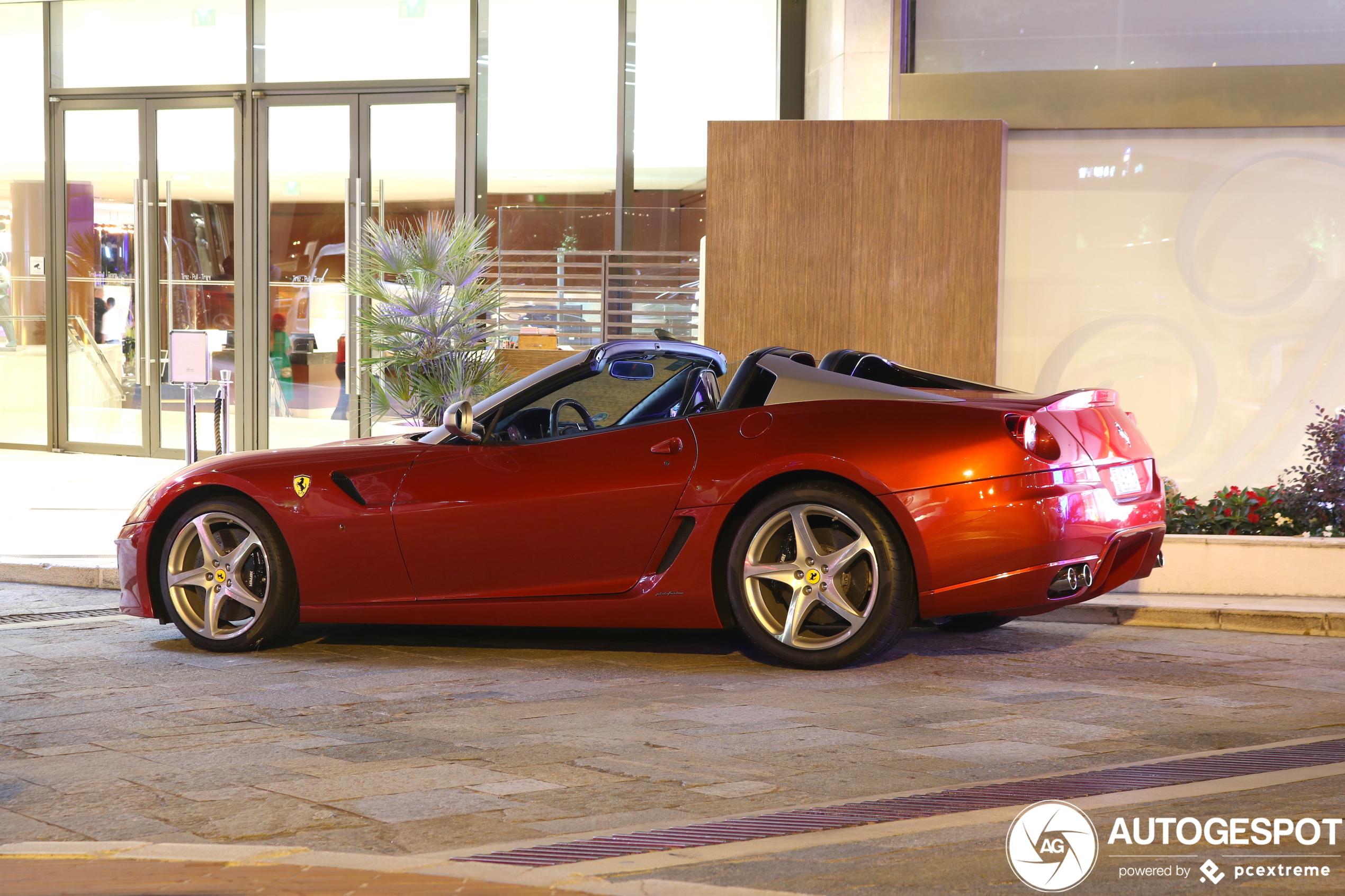 FerrariSA Aperta