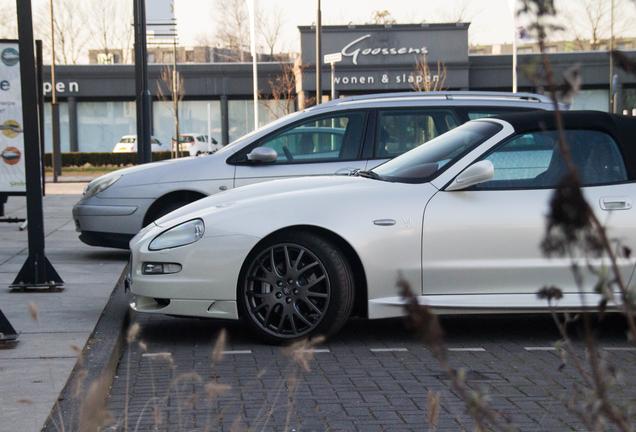 Maserati GranSport Spyder