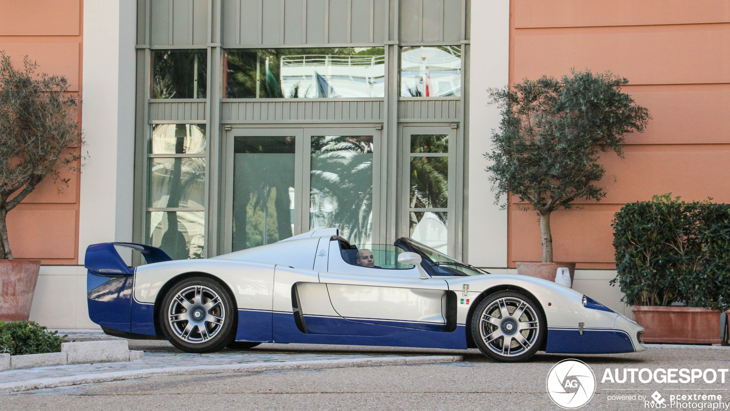 MaseratiMC12