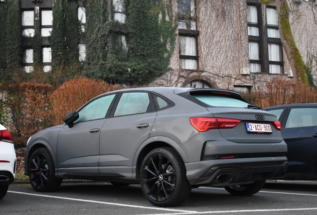Audi RS Q3 Sportback 2020