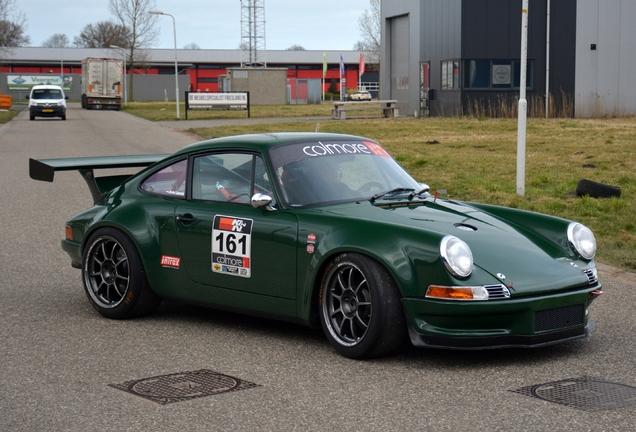 Porsche 964 Carrera RS Retro Racer
