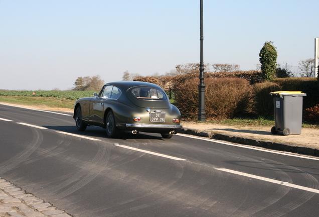 Aston Martin DB2/4 MKI