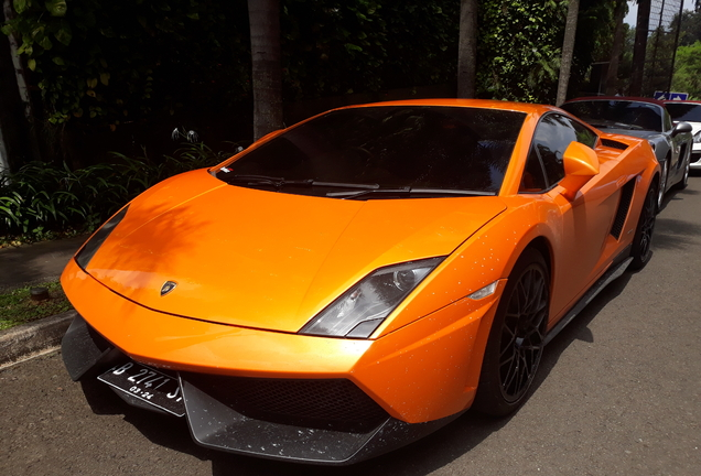 Lamborghini Gallardo LP550-2 Indonesia Limited Edition