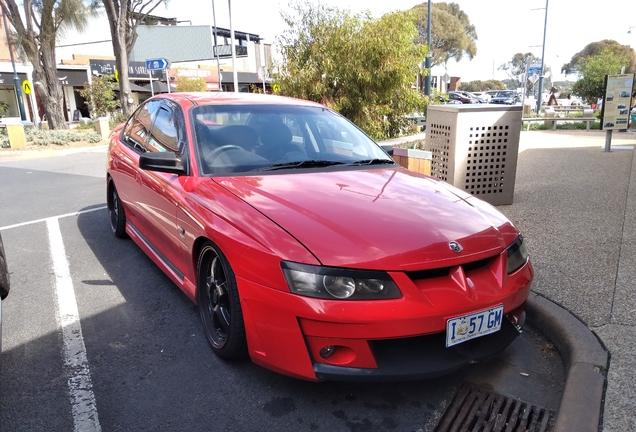 Holden HSV Y Series ClubSport R8