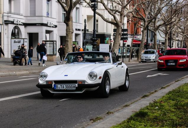 TVR 3000 S