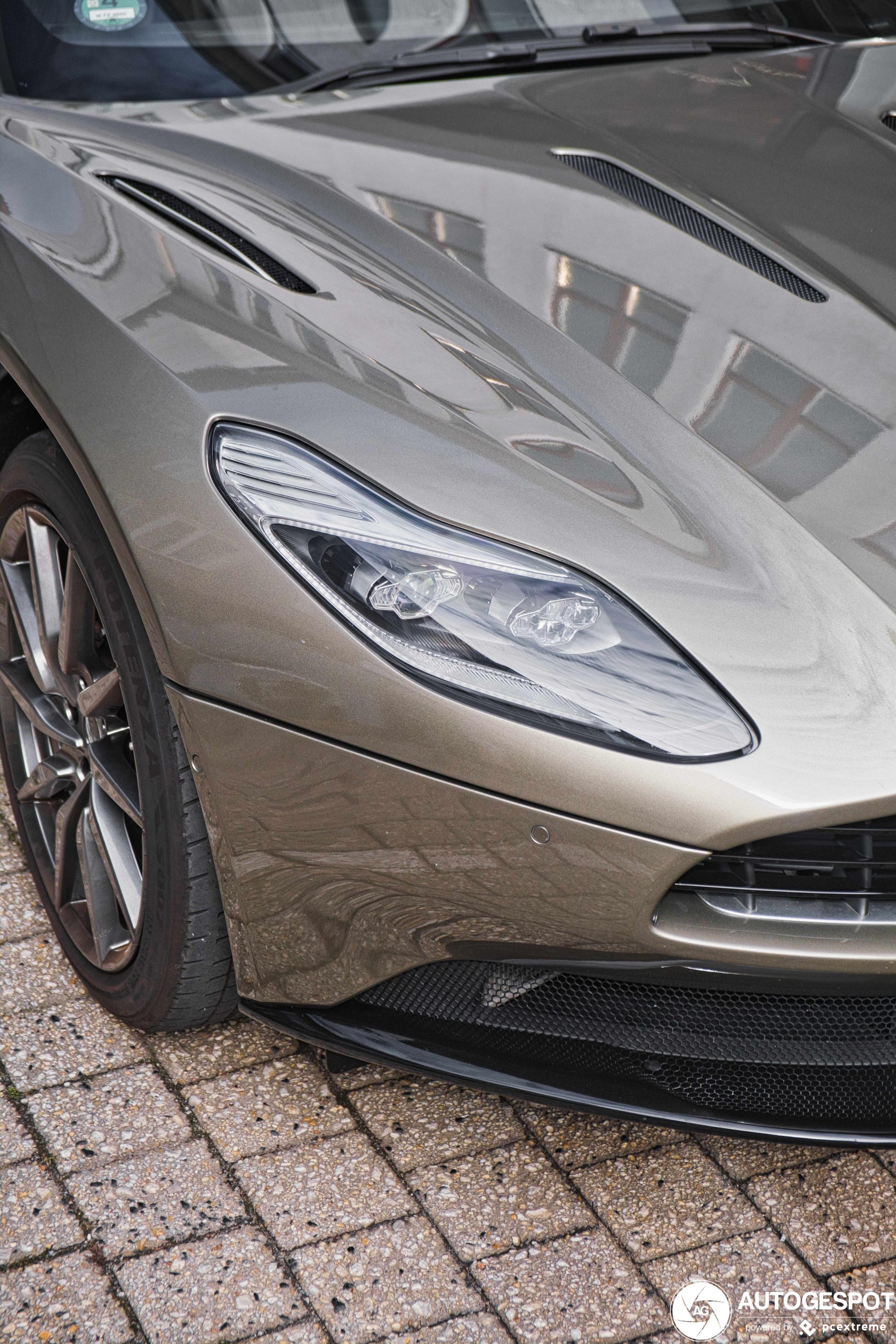 Aston Martin Db11 21 March 2021 Autogespot