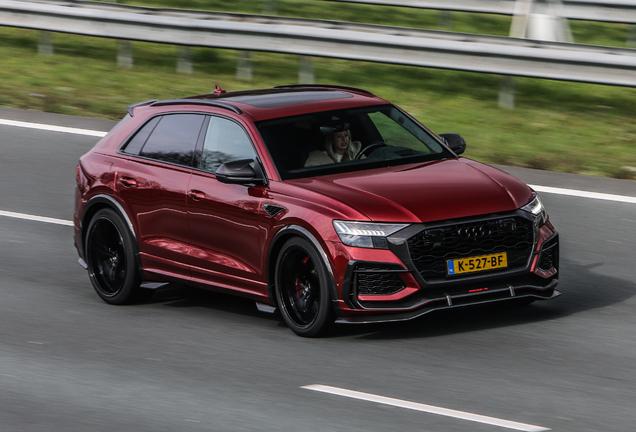 Audi ABT RS Q8-R