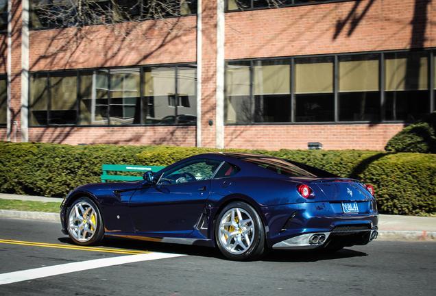Ferrari 599 GTB Fiorano Jason Castriota Designs Speciale