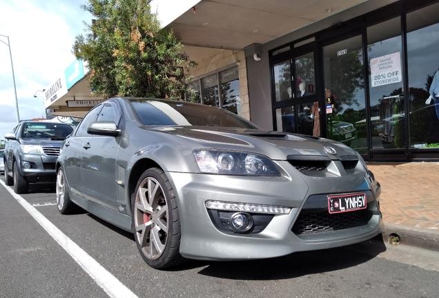 Holden HSV E Series III ClubSport R8