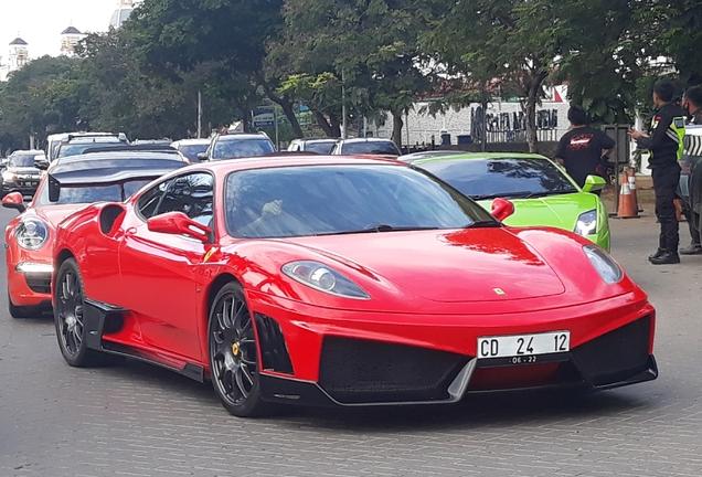 Ferrari F430 Auto Veloce