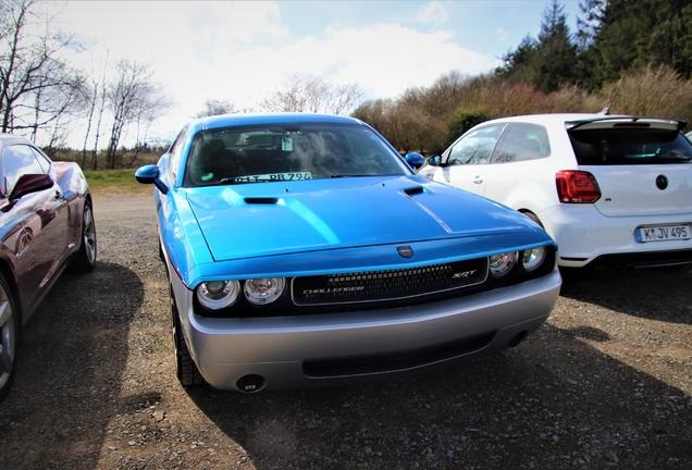 Dodge Challenger SRT-8 Hurst Competition Plus