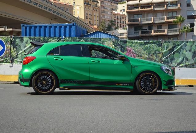 Mercedes-Benz A 45 AMG RevoZport