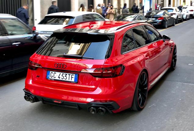 Audi ABT RS4-S Avant B9 2020