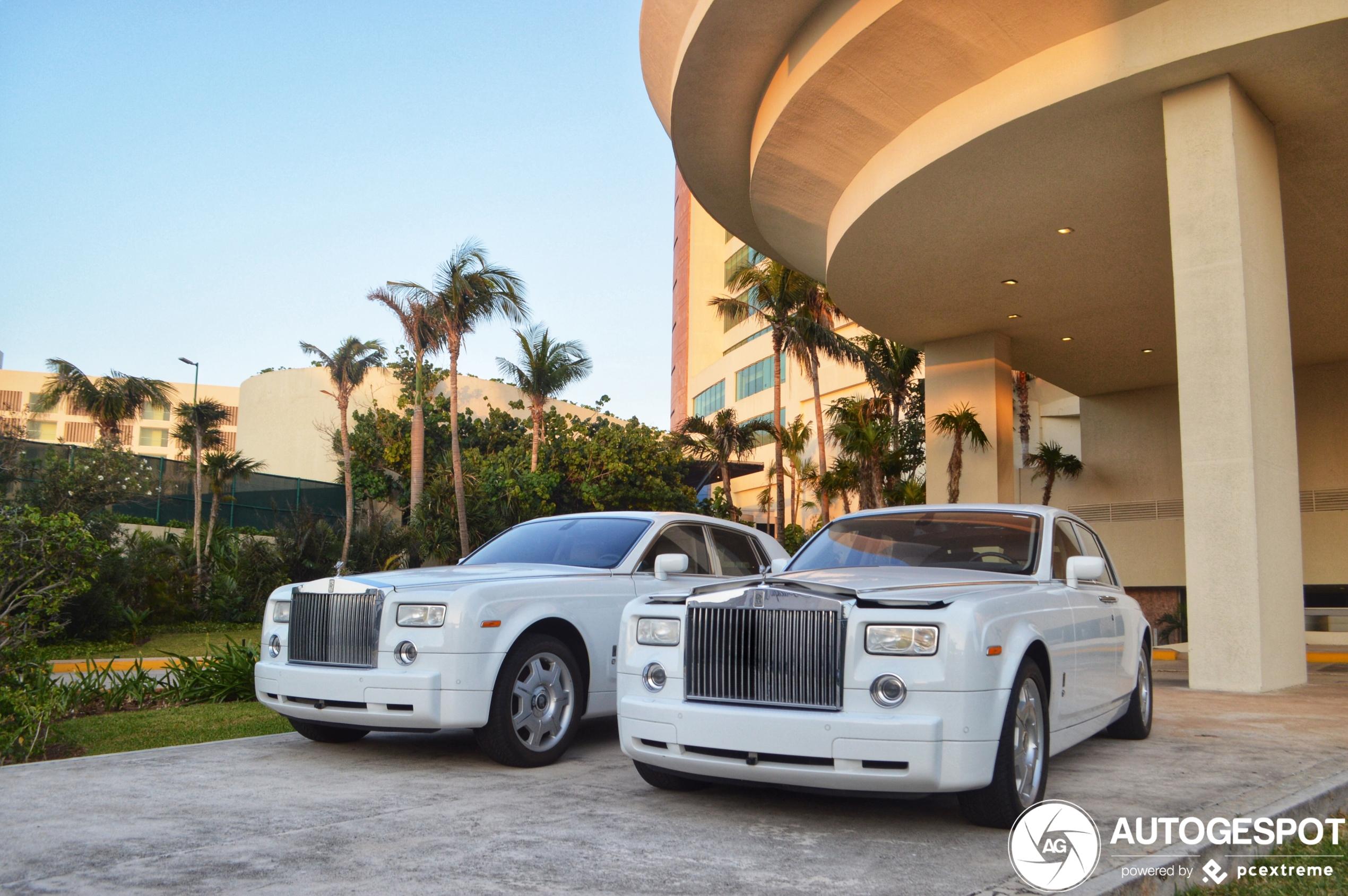Rolls-RoycePhantom