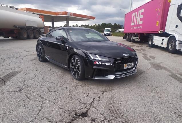 Audi MTM TT-RS 2017