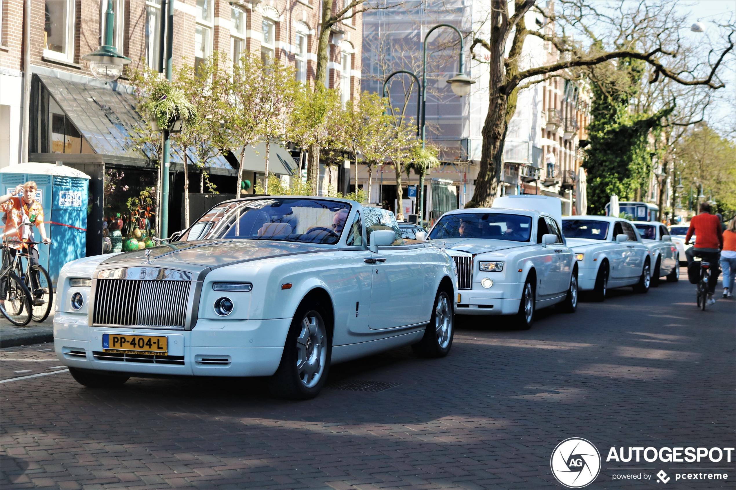 Lil Kleine geeft Amsterdam tijdelijk Dubai vibes