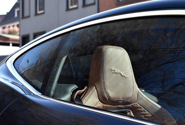 Jaguar F-TYPE P450 AWD Coupé 2020