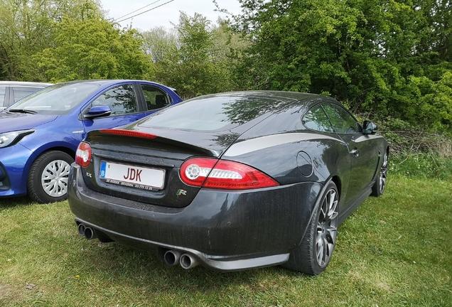 Jaguar XKR 75 Limited Edition