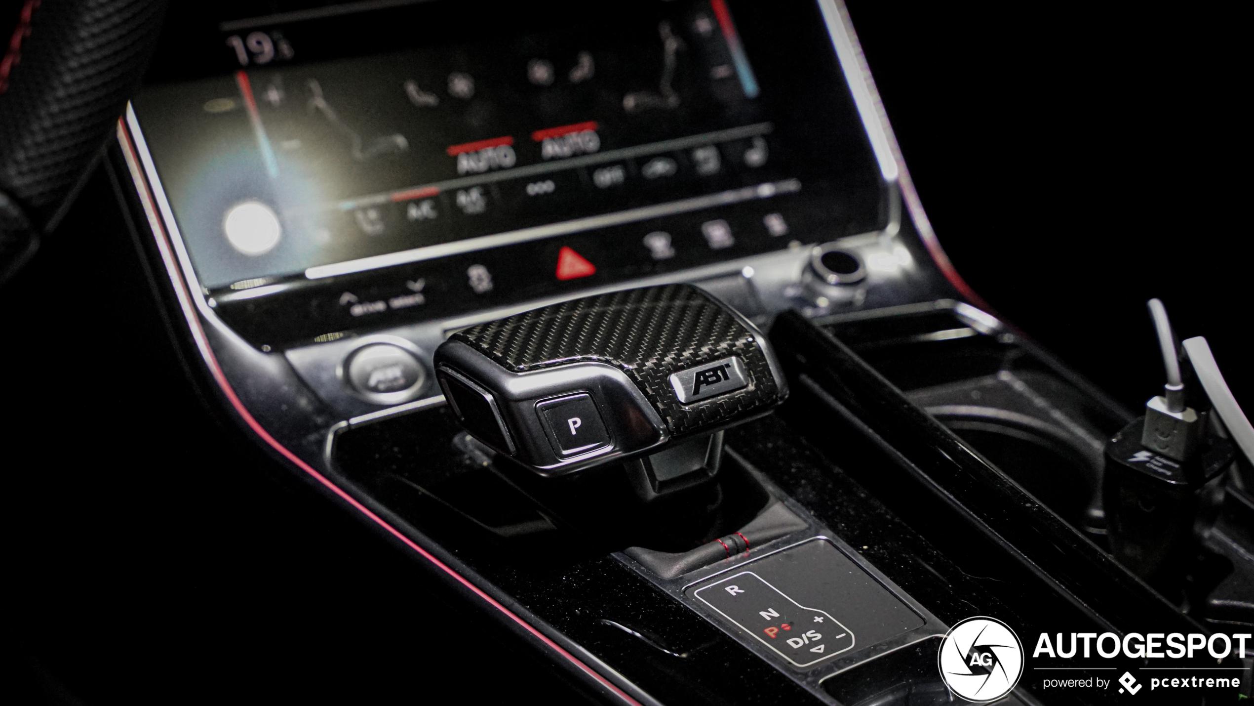 Audi ABT RS6-R Avant C8 - 5 May 2021 - Autogespot
