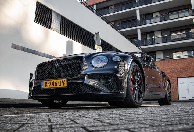 Bentley Continental GT V8 2020