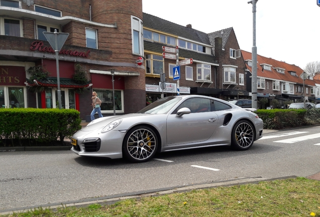Porsche 991 Turbo S