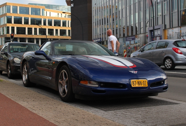 Chevrolet Corvette C5 Commemorative Edition
