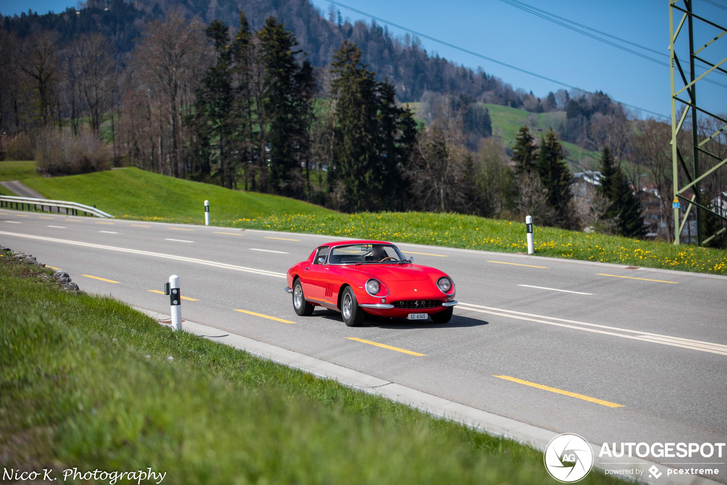 Ferrari275 GTB